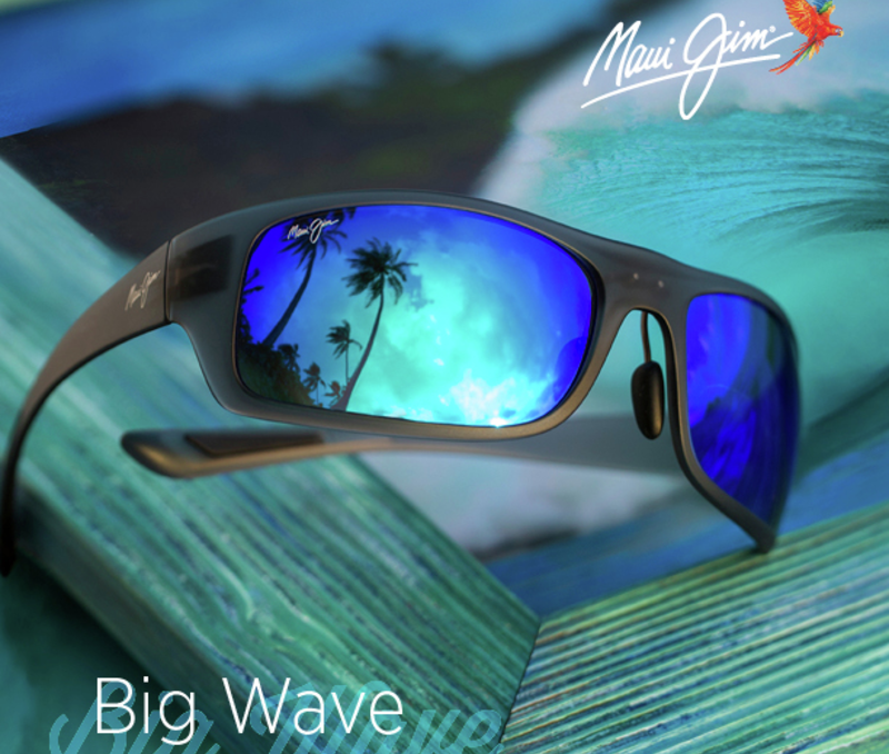 MJ Big Wave